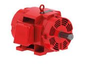Fire Pump Electric Motors